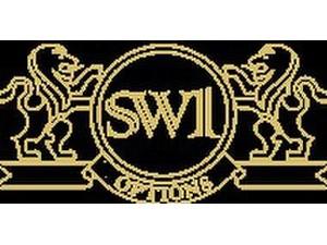 SW1 Options Ltd - Business Accountants