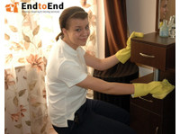 End to End of Tenancy Cleaning (1) - Cleaners & Cleaning services