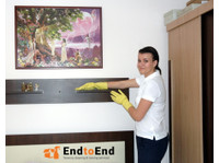 End to End of Tenancy Cleaning (2) - Cleaners & Cleaning services