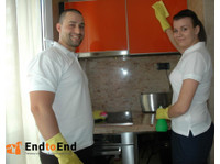 End to End of Tenancy Cleaning (3) - Cleaners & Cleaning services