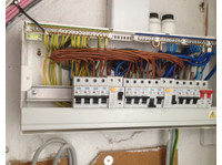 J Humroy Electrical (2) - Electricians