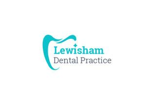 Lewisham Dental Practice - Dentists