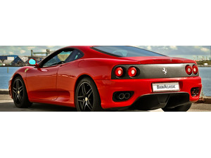 BookAclassic Ltd. - Car Rentals