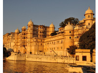 Value Added India (2) - Travel Agencies