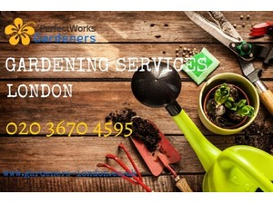 perfectworks gardeners - Gardeners & Landscaping