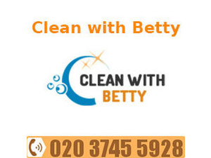 Bettys Cleaning Fulham - Cleaners & Cleaning services