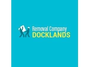 Removal Company Docklands - Removals & Transport