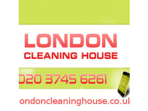 London Cleaning House - Cleaners & Cleaning services
