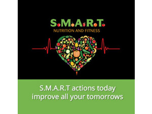 Smart Nutrition and Fitness - Gyms, Personal Trainers & Fitness Classes