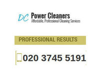 Dpc Power Cleaners - Cleaners & Cleaning services