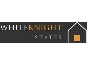 White Knight Estates - Property Management