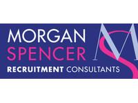 Morgan Spencer - Recruitment agencies