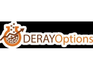 Deray options - Online Trading