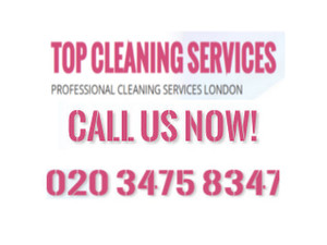 Top Cleaning Services - Cleaners & Cleaning services