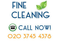 Fine London Cleaning - Cleaners & Cleaning services