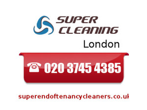 Super End of Tenancy Cleaners London - Cleaners & Cleaning services