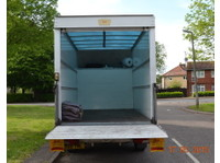 Competent Removals (1) - Removals & Transport