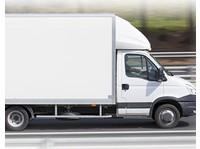 Competent Removals (2) - Removals & Transport