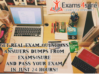 Exams4sure - Online cursussen