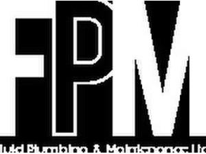 Fluid Plumbing Maintenance - Accommodation services