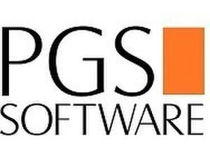 pgs Software Ltd - Business & Networking