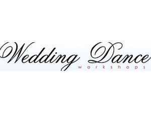 Wedding Dance Workshops - Music, Theatre, Dance