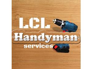 LCL Handyman Services - Painters & Decorators