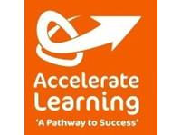 Accelerate Learning - Tutoren