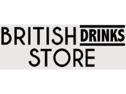 British Drinks Store - Food & Drink