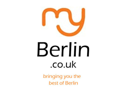 My Berlin - Travel sites