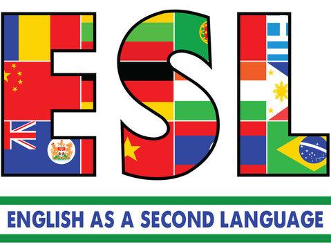 ExtraEnglishclass.com - Language schools