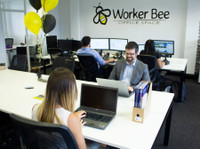 Worker Bee Offices (2) - Office Space