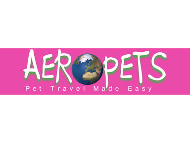 Aeropets UK Ltd - Pet Transportation