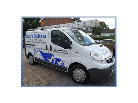 Sam's Gutters - Roofers & Roofing Contractors