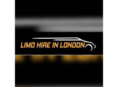 Limousine Hire - Car Transportation
