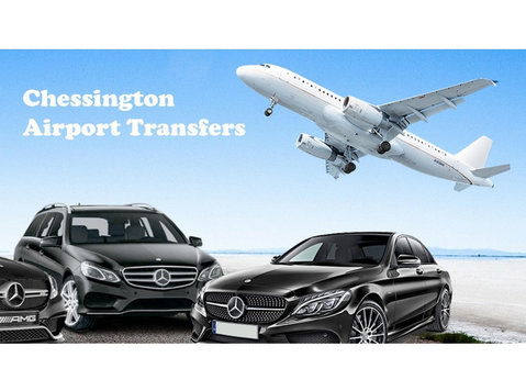 Chessington Airport Transfers - Taxi Companies