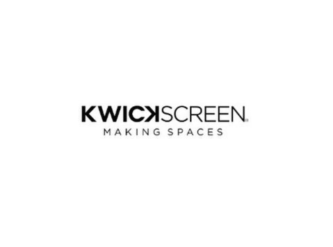 Kwickscreen - Office Space
