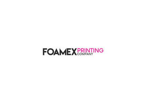 Foamex Printing Company - Print Services