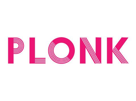 Plonk Wine - Wine
