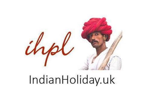 IndianHolidayUk - Travel Agencies