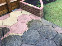 A&r Patio and Driveway Cleaning Dunstable (3) - Cleaners & Cleaning services