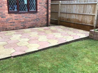 A&r Patio and Driveway Cleaning Dunstable (4) - Cleaners & Cleaning services