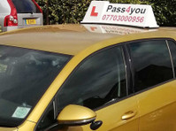 pass4you (1) - Driving schools, Instructors & Lessons