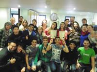 College of International Education (4) - Language schools
