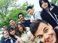 College of International Education (6) - Language schools