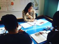 College of International Education (7) - Language schools