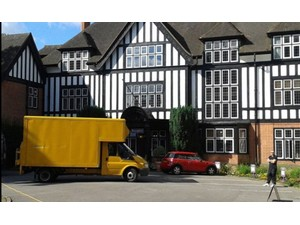 Wilson Removals Company Oxford - Removals & Transport