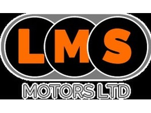 Lms Motors Ltd - Car Repairs & Motor Service