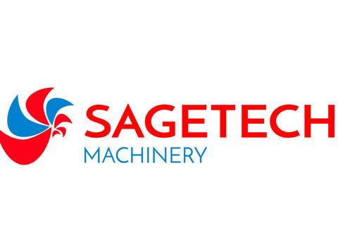 sagetech machinery limited - Nuts