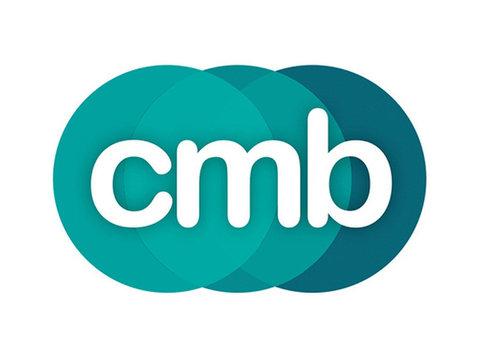 CMB Lanyards - Reclamebureaus
